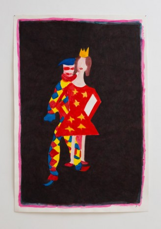 Orna Bromberg, Untitled, 2016, Dvir Gallery