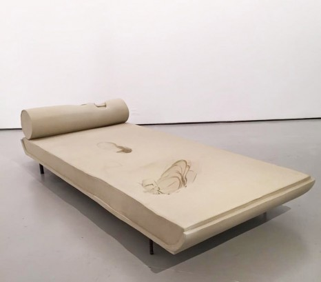 Erwin Wurm, Snow, 2015, Cristina Guerra Contemporary Art