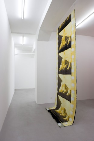 Alexandra Navratil, All That Slides, Strikes, Rises and Falls, 2015 , BolteLang