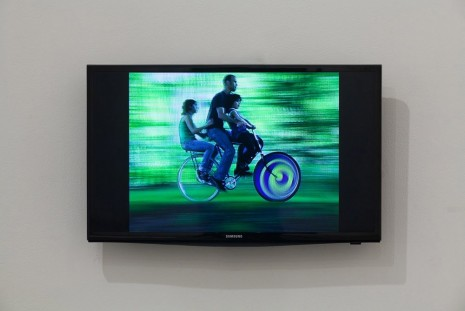 Guy Ben Ner, I'd give it to you if i could, 2007, Sommer Contemporary Art