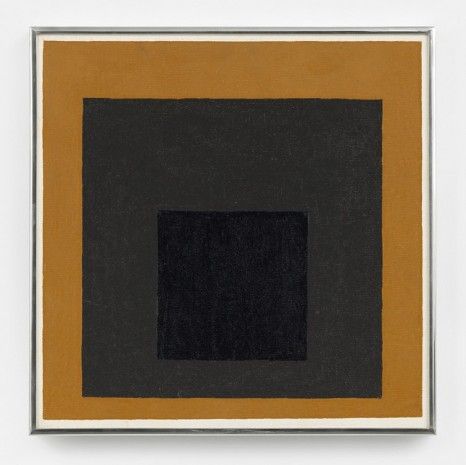 Josef Albers, Homage to the Square, 1961 , David Zwirner