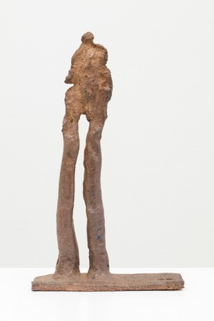 Simone Fattal, Walking Man, 2012 , kaufmann repetto