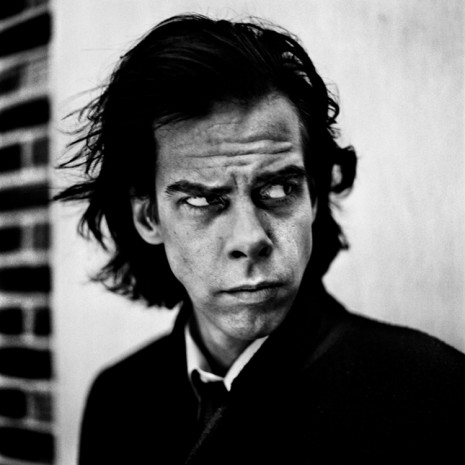 Anton Corbijn, Nick Cave, London, 1996, Zeno X Gallery