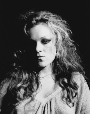 Robert Mapplethorpe, Cookie Mueller, 1978, Alison Jacques Gallery