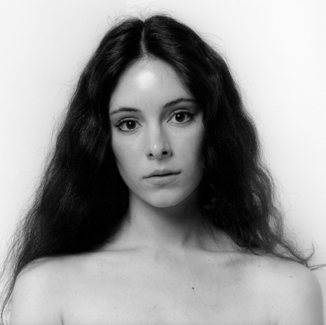 Robert Mapplethorpe, Madeline Stowe, 1982 , Alison Jacques Gallery