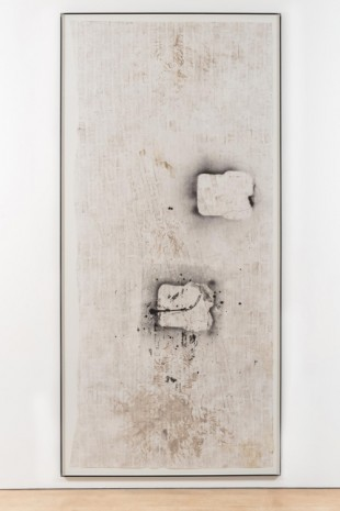 Huma Bhabha, Untitled, 2016 , Stephen Friedman Gallery