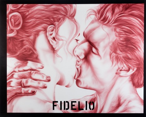 Zoe Barcza, Fidelio, 2016, team (gallery, inc.)