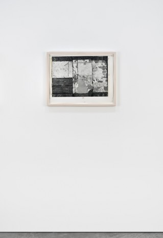 Gordon Matta-Clark, Walls, 1972, Marian Goodman Gallery