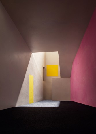 James Casebere, Vestibule, 2016 , Sean Kelly