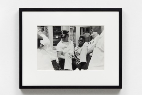 Danny Lyon, Eddie Brown is arrested in Albany, Georgia, 1962, Gavin Brown's enterprise