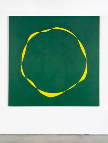 Jeremy Moon, Garland, 1962, Luhring Augustine