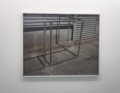 André Cepeda, Untitled, NY, 2016 , , Cristina Guerra Contemporary Art