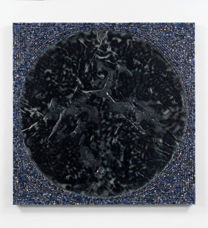 Jack Whitten , The First Portal, 2015, Hauser & Wirth