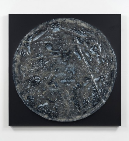 Jack Whitten , The Fifth Portal, 2016, Hauser & Wirth