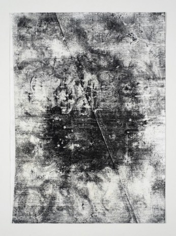 Jack Whitten , The Third Entity #10, 2016, Hauser & Wirth