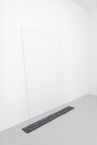 Alina Chaiderov, Display and Conceal, 2017, Antoine Levi
