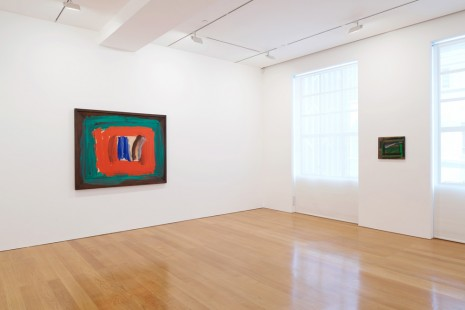 Howard Hodgkin Gagosian