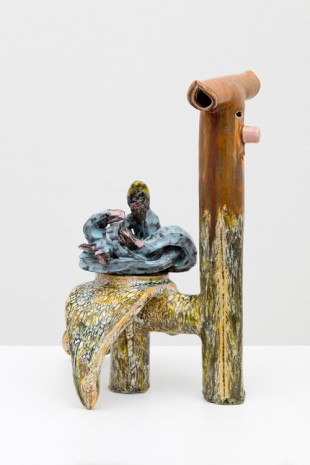 Bruce M. Sherman, Stay Balanced, 2015, kaufmann repetto