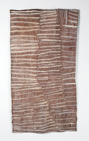 Nyapanyapa Yunupingu, Untitled, 2016 , Roslyn Oxley9 Gallery