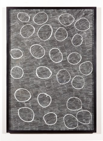 Nyapanyapa Yunupingu, Untitled, 2012 , Roslyn Oxley9 Gallery