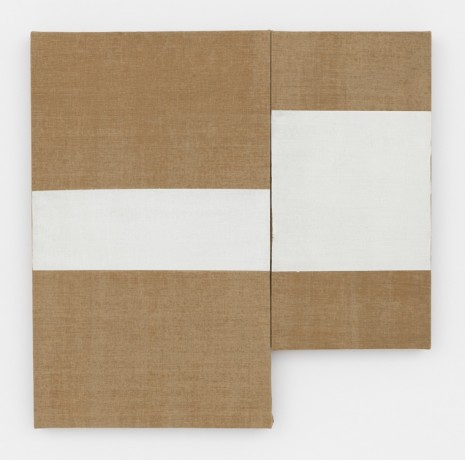 Al Taylor, Marriage, 1975, David Zwirner