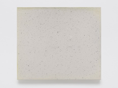 Vija Celmins, Reverse Night Sky #1, 2014, Matthew Marks Gallery