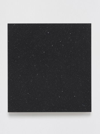 Vija Celmins, Night Sky #24, 2016, Matthew Marks Gallery