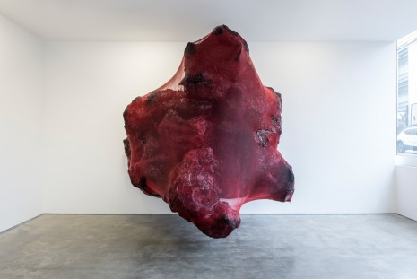 Anish Kapoor Lisson Gallery