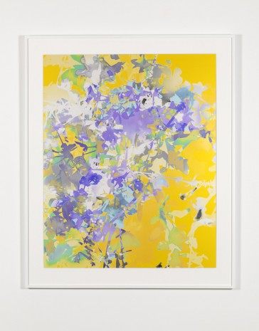 James Welling, #5, 2016, Marian Goodman Gallery