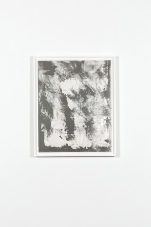 James Welling, Chemical, 2015, Marian Goodman Gallery