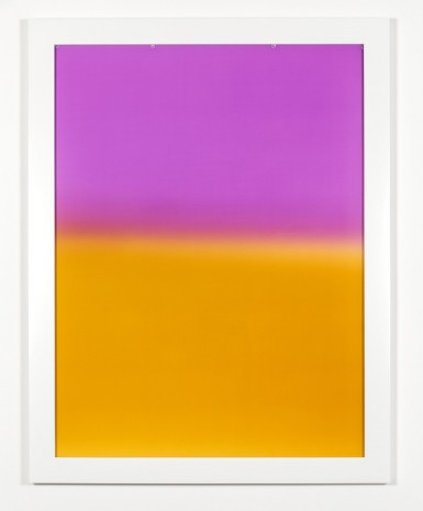 James Welling, IG17, 2005, Marian Goodman Gallery