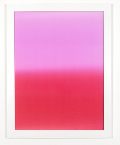 James Welling, IG10, 2005, Marian Goodman Gallery