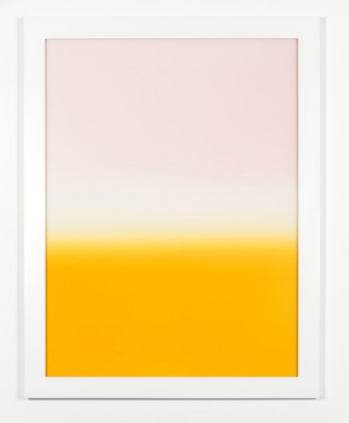 James Welling, IG14, 2005, Marian Goodman Gallery