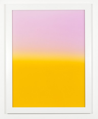James Welling, IAL3, 2005, Marian Goodman Gallery