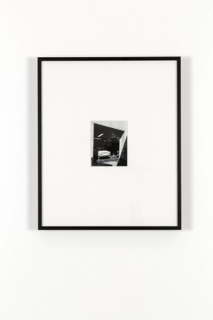 James Welling, LA - C 135, 1978, Marian Goodman Gallery