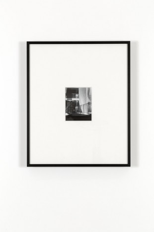James Welling, LA - C 37, 1977, Marian Goodman Gallery