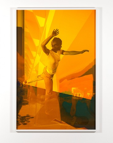 James Welling, 6824, 2014, Marian Goodman Gallery