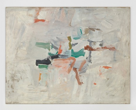 Philip Guston, Untitled, ca. 1951, Hauser & Wirth