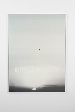 Marijke van Warmerdam, Another day, 2011, Galleri Riis