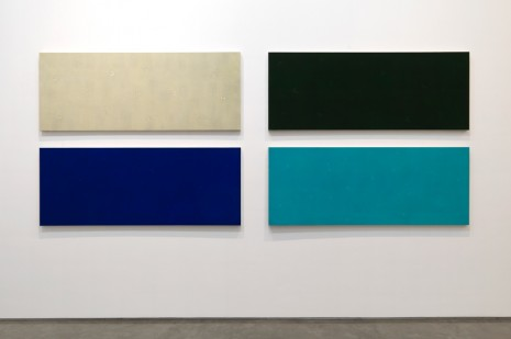 Pier Paolo Calzolari, Untitled, 2015 , Marianne Boesky Gallery