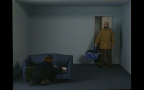 Jos De Gruyter and Harald Thys, De vloek (The Curse), 1999 , Gavin Brown's enterprise