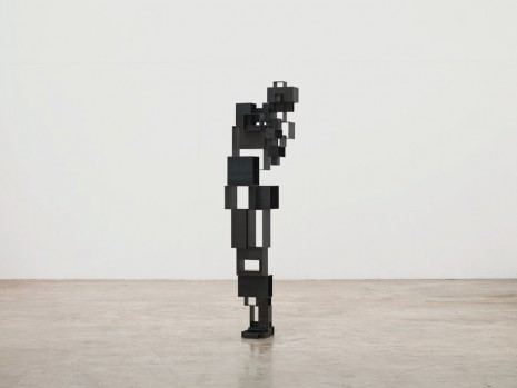 Antony Gormley, OPEN SWITCH, 2016 , Xavier Hufkens