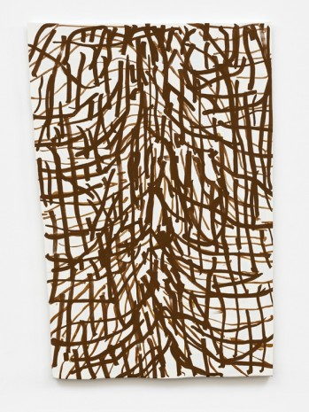 Jeremy DePrez, Untitled (Tree Form), 2017, Galerie Max Hetzler