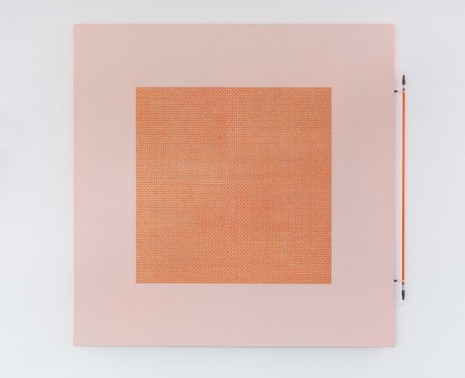Chen Yufan, The Real Illusion-Orange, 2015, Contemporary Fine Arts - CFA