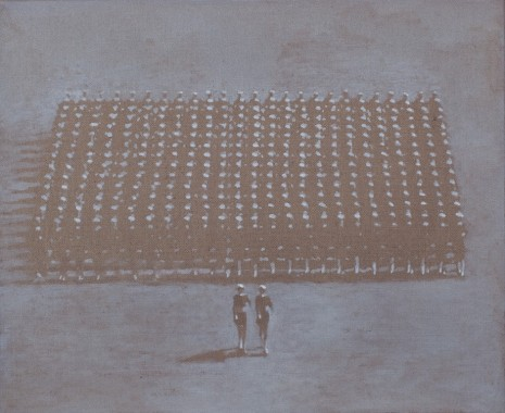 Luo Mingjun, The Series Of Women Soldiers, 2014 , Contemporary Fine Arts - CFA