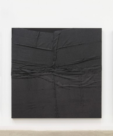Tom Burr, November Nerves, 2012, Bortolami Gallery