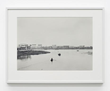 An-My Lê, Untitled, Ho Chi Minh City, Viêt Nam, 1995 , Marian Goodman Gallery
