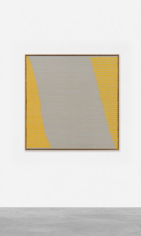 Brent Wadden, To be titled, 2017, Peres Projects