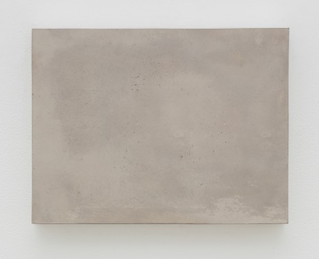 Mai-Thu Perret, People suffer from the sizzling heat, but I love the length of summer days, 2017, David Kordansky Gallery