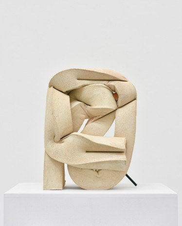 Dave Hardy, Untitled (Pencil), 2016 , Galerie Christophe Gaillard
